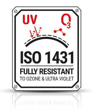 Ozone & UV Certificate