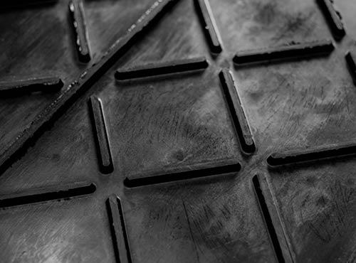 Conveyor Belt Types Profiled / Chevron Belts - Dunlop